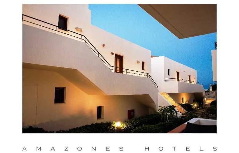 Amazones Village Suites - Hotel - 13