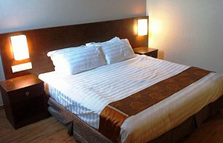 Hotel Munlustay 88 - Room - 2