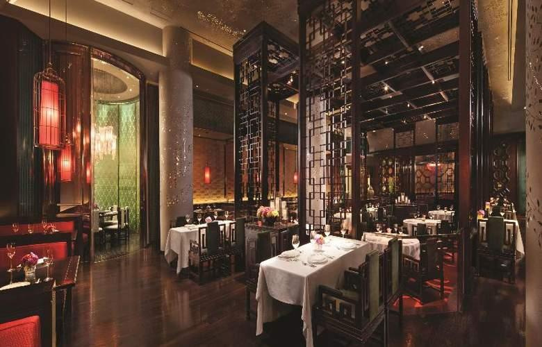 Aria - Restaurant - 19