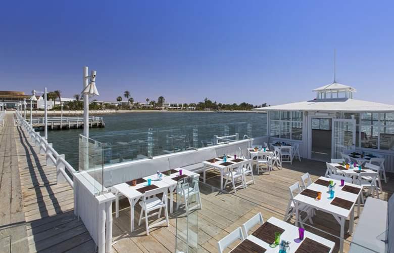 Paracas Hotel a Luxury Collection Resort - Restaurant - 32