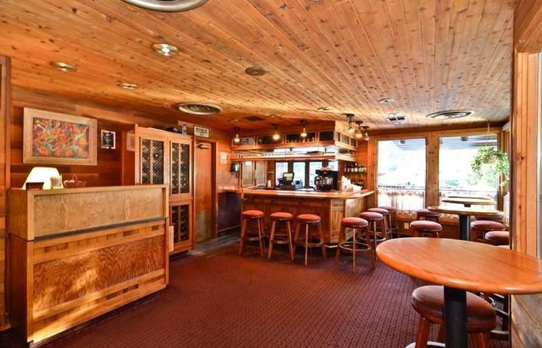 Best Western Plus Station House Inn - Restaurant - 60