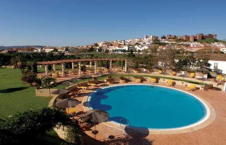 Colina dos Mouros - Pool - 3