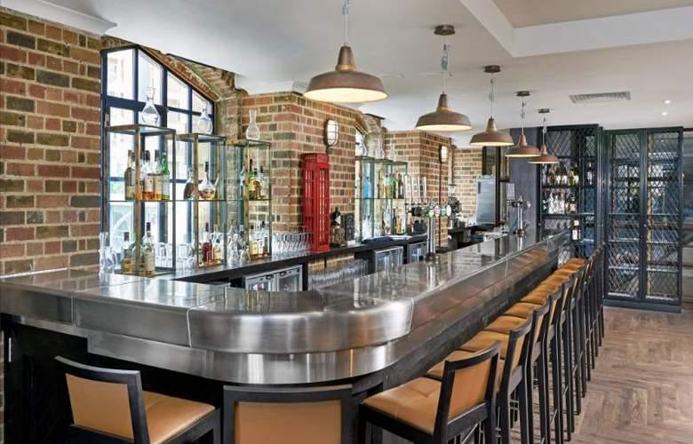 Hilton London Docklands Riverside - Bar - 44