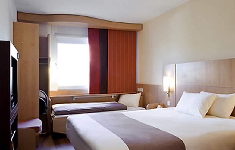 Ibis Barcelona Castelldefels - Room - 6