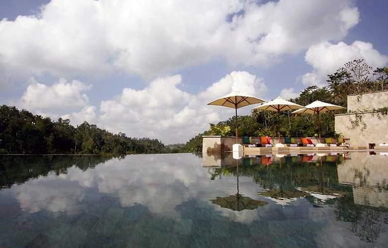 Ubud Hanging Gardens - Pool - 8