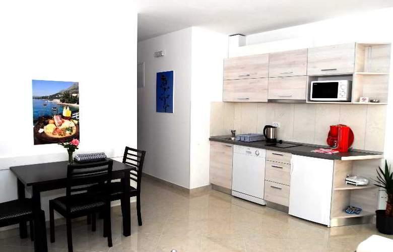 Villa Samba 2 - Room - 30