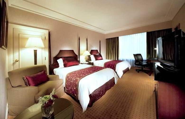 Crowne Plaza Jakarta - Room - 9