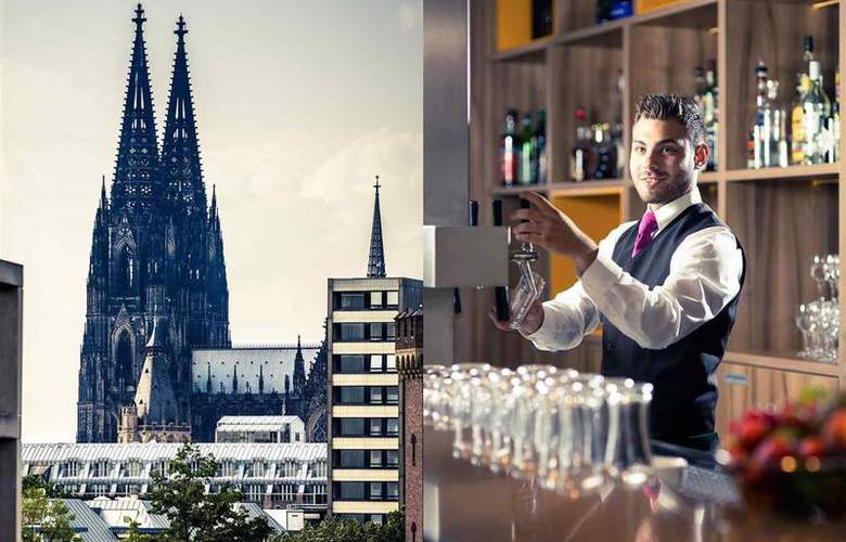 Mercure Severinshof Koeln City - Hotel - 70