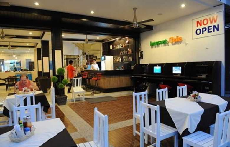 Hallo Patong Dormtel & Restaurant - Restaurant - 4