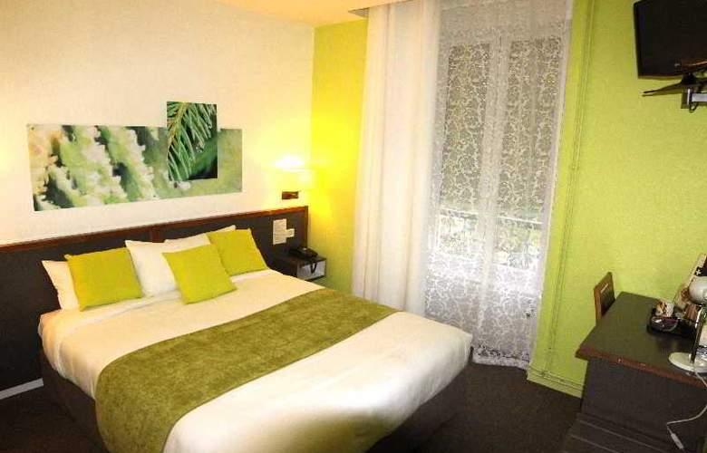 INTER-HOTEL Gambetta - Room - 1