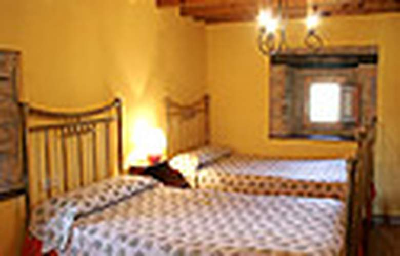 La Torea (Caserias de Sorribas) - Hotel - 2