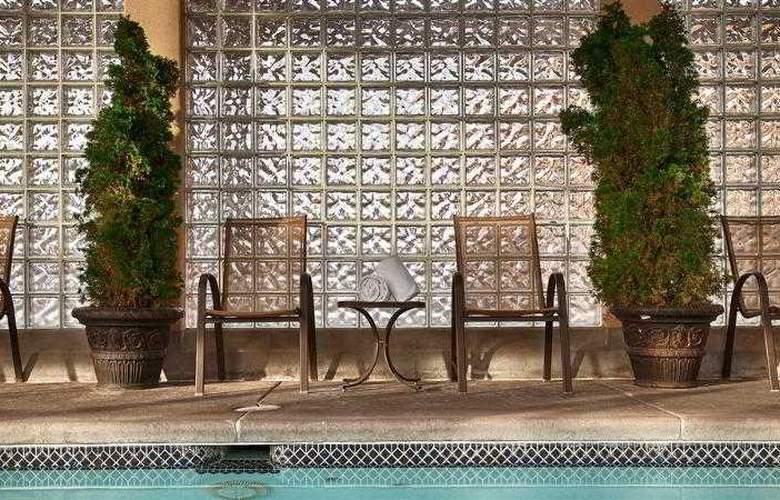 Best Western Town & Country Inn - Hotel - 71