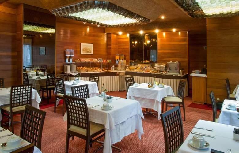 Best Western Inca - Restaurant - 72