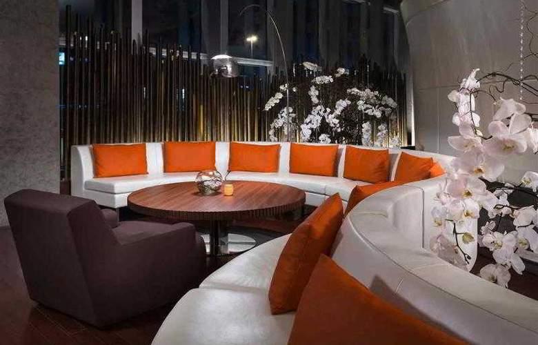 Sofitel Dubai Downtown - Hotel - 8