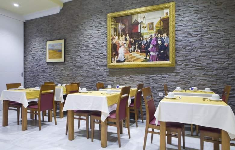 Las Cortes de Cadiz - Restaurant - 15
