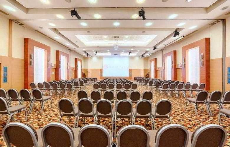 Ramada Parc - Conference - 4