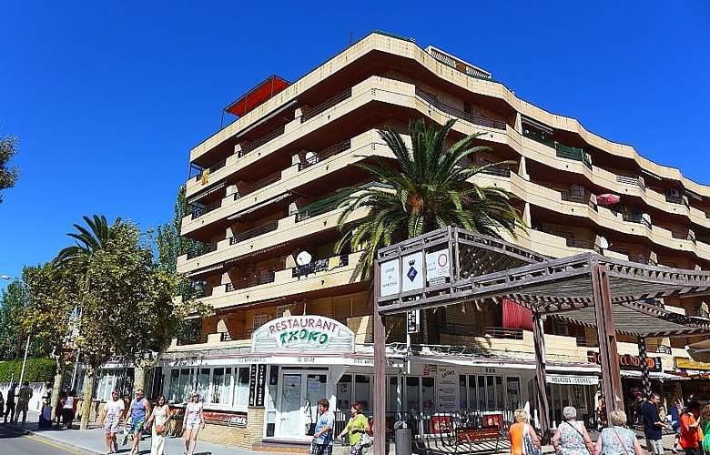 Azahar - Hotel - 0