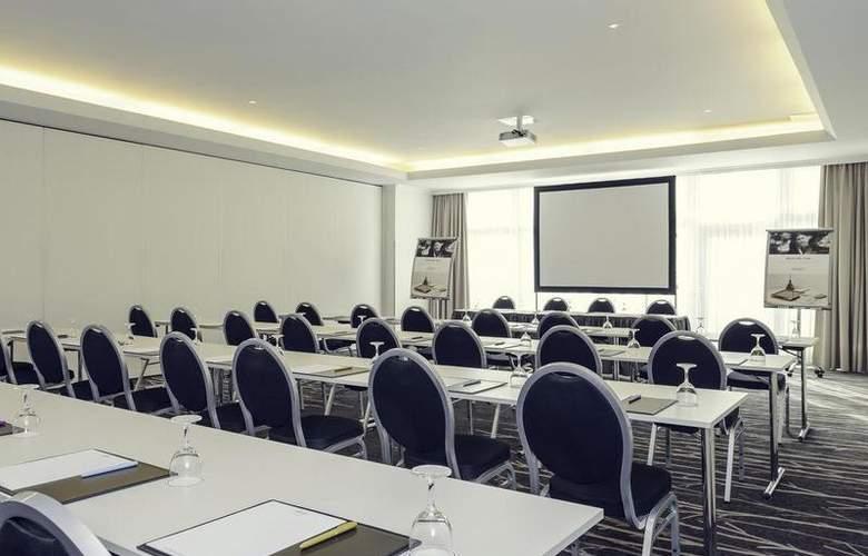 Mercure Düsseldorf Kaarst - Conference - 53