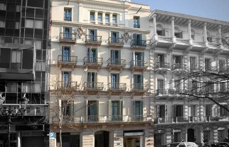Onix Rambla - Hotel - 0