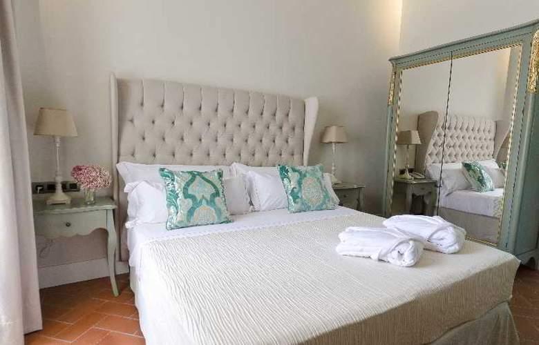 Hotel Boutique Palacio Pinello - Room - 25