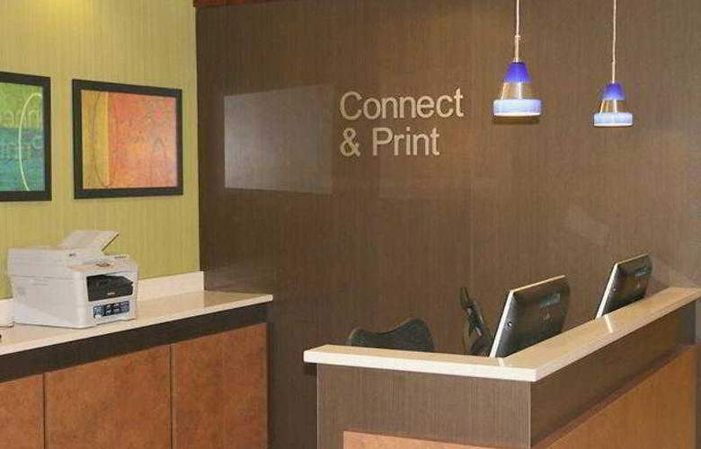 Fairfield Inn & Suites Denver Aurora/Parker - Hotel - 7