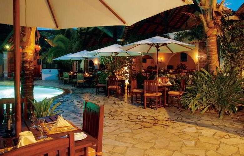 Veranda Palmar Beach - Terrace - 8