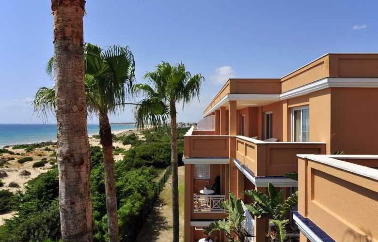 Hipotels Barrosa Park - Hotel - 9