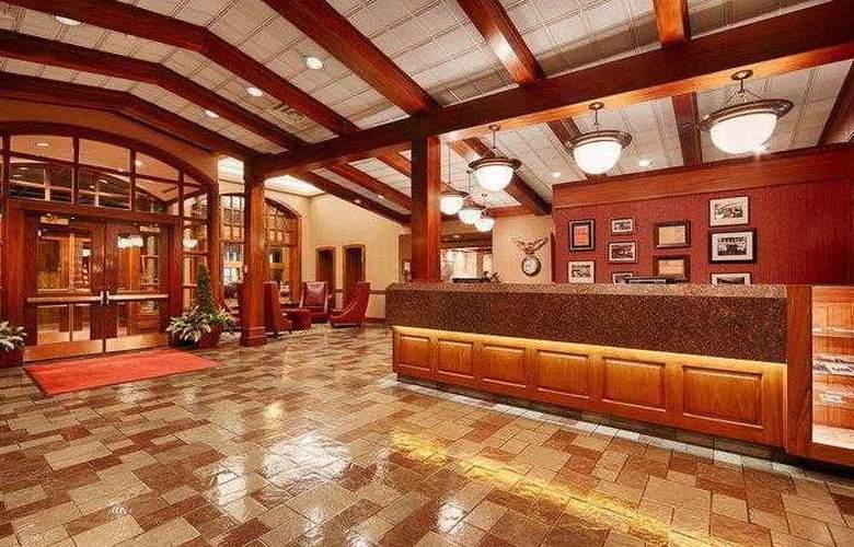 Best Western Plus The Normandy Inn & Suites - Hotel - 30