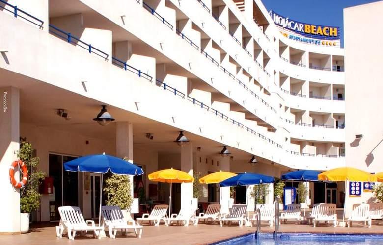 Mojacar Beach - Hotel - 0