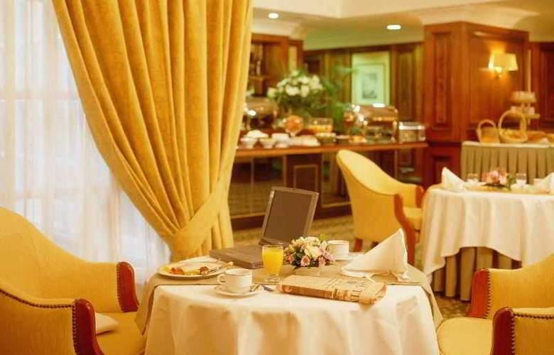 Izan Avenue Louise - Restaurant - 14