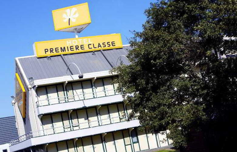 Première Classe Bordeaux Sud Villenave D'Ornon - Hotel - 0