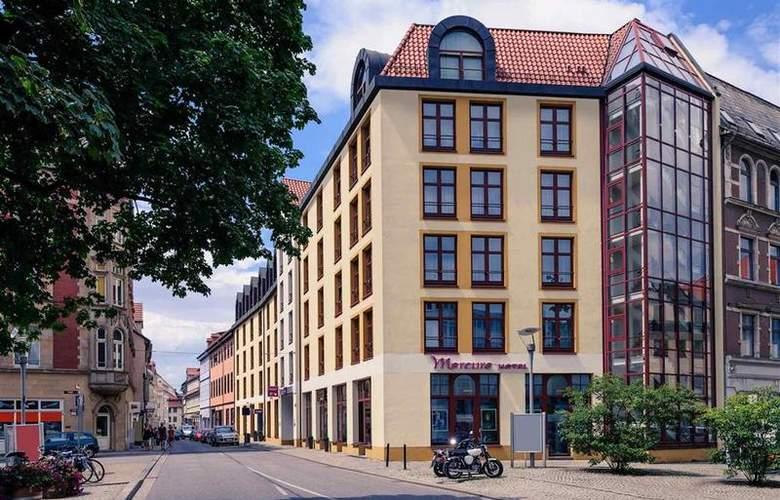 Mercure Erfurt Altstadt - Hotel - 62