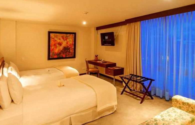 Blue Suites Hotel - Room - 3