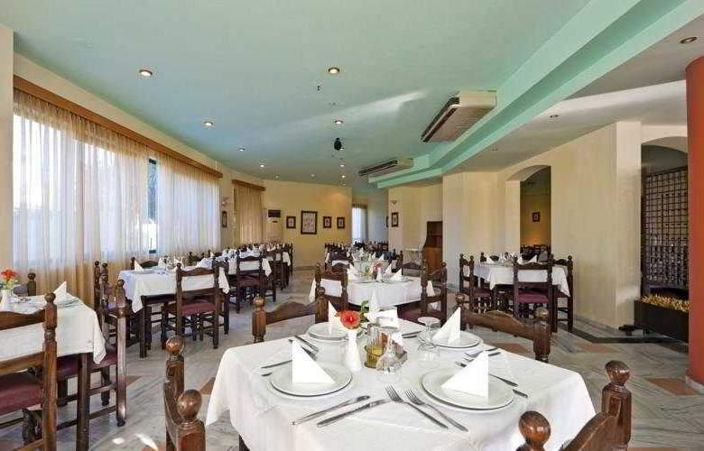 Gortyna Hotel - Restaurant - 7