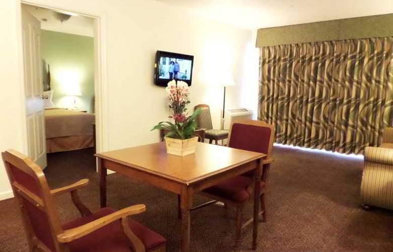 Quality Inn Sequoia - Room - 6