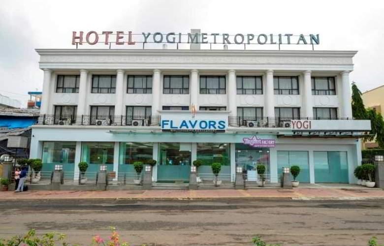 Yogi Metropolitan - Hotel - 6