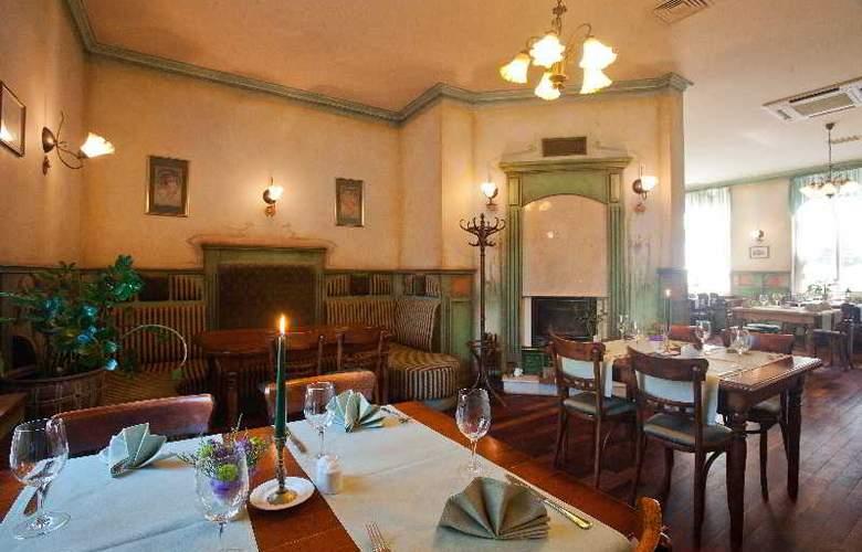 Villa Sedan Sopot - Restaurant - 15