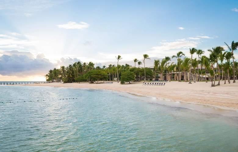 Blue Beach Punta Cana Luxury Resort Categoría - Beach - 3