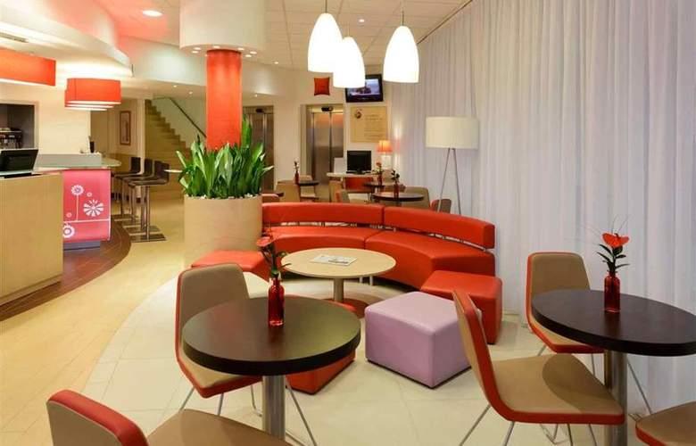Ibis Bratislava Centrum - Hotel - 3