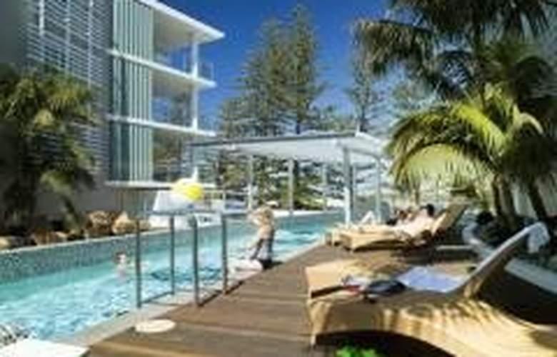 Rumba Beach Resort - Hotel - 0