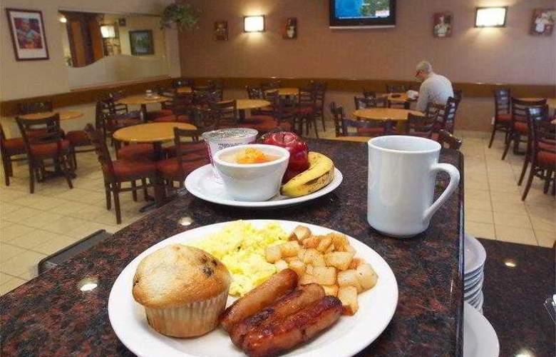 Best Western Pembina Inn & Suites - Hotel - 5