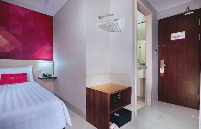Favehotel Tanah Abang Cideng - Room - 0