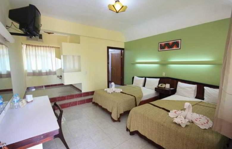 Palenque - Room - 5