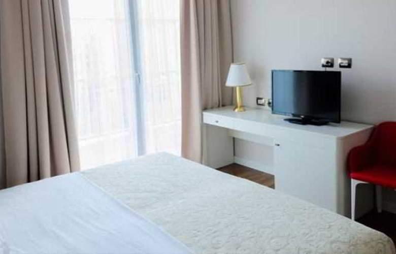 Sar'Otel Hotel & SPA - Room - 14