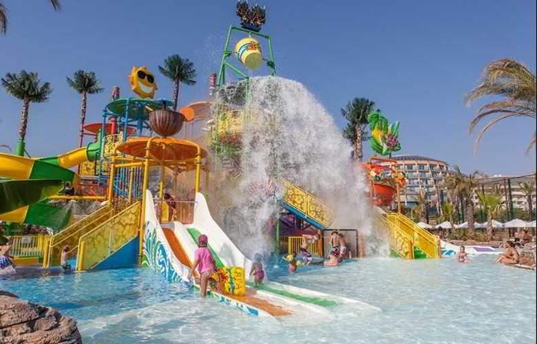 Long Beach Resort - Sport - 16