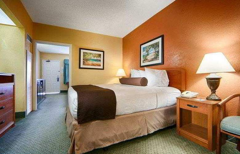 BW Deerfield Beach Hotel & Suites - Hotel - 12