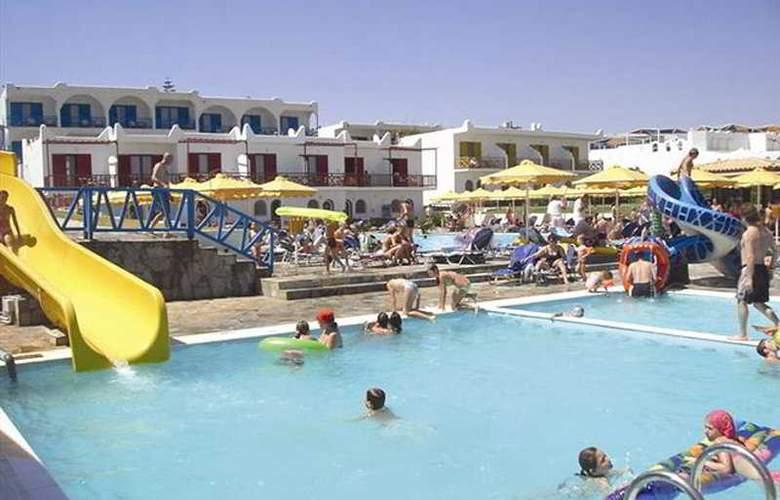 Mitsis Rinela Beach - Pool - 4
