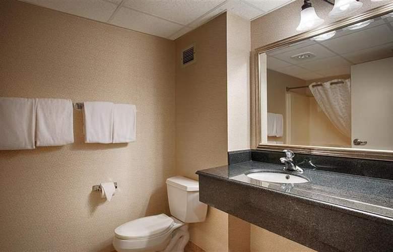 Best Western Mount Vernon Ft. Belvoir - Room - 49