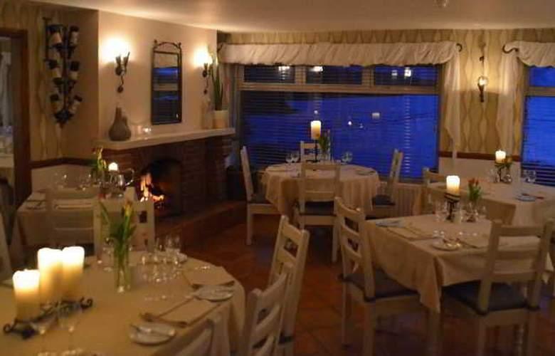 Ardagh Hotel & Restaurant - Restaurant - 11