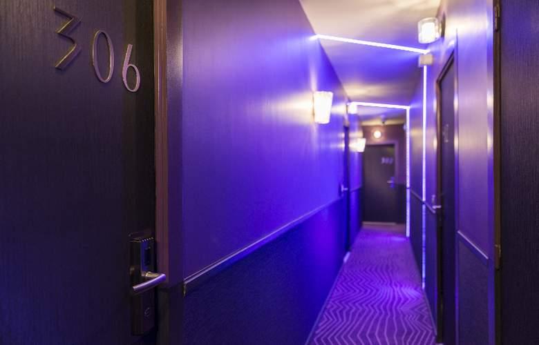 Le Bon Hôtel - Hotel - 10
